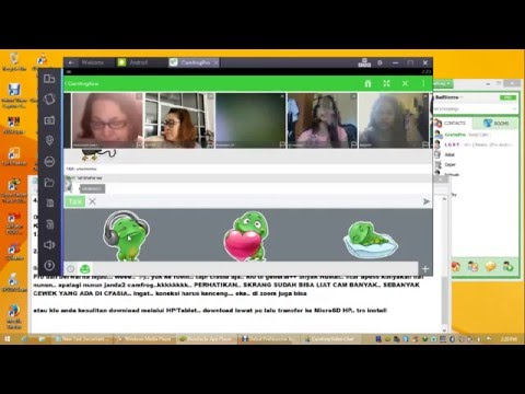 CAMFROG PRO FOR ANDROID 100% FREE GRATIS
