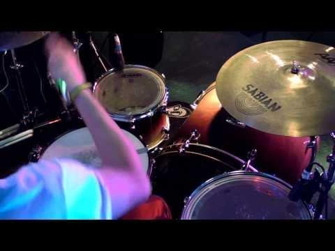 Lolly - Maejor Ali ft Justin Bieber & Juicy J Drum Cover