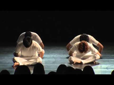 Modern Table -  Meditation명상 Choreographed by KIM Jae duk
