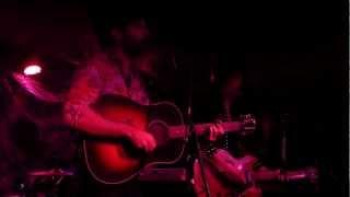 We Are Serenades - Fireworks (live)