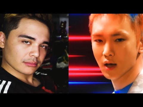 SHINee - I Want You MV Reaction