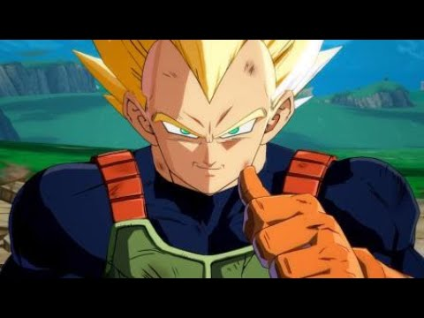 Download DRAGON BALL FighterZ beta matches
