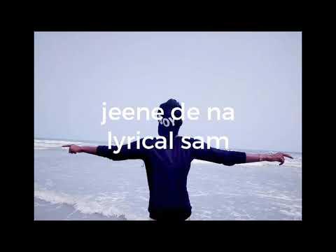 Jeene De Na |Untouchables| Somnath Ghosh |Raj Barman | Harish Sagne | A Web Original By Vikram bhatt