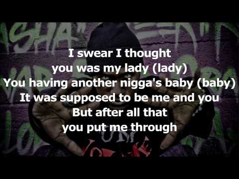 Hopsin - I Still Got Love For You (lyrics)