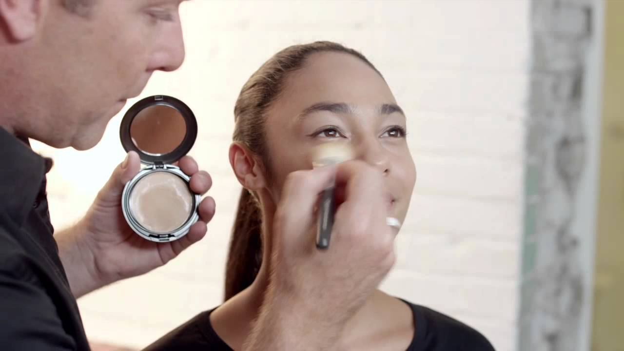 Liquid Foundation Brush by Cover FX #6