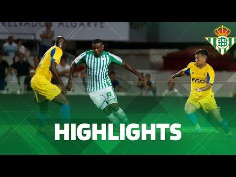 Resumen del partido FC Porto-Real Betis (1-1)