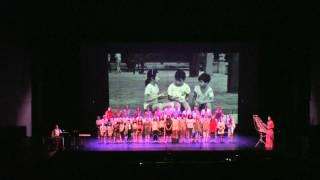 S.O.S. Enfants des rues - Acte 1 Scène finale - Daddy ! Why did you leave me ? Éric Digaud