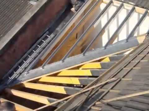 Roofing Service Glasgow