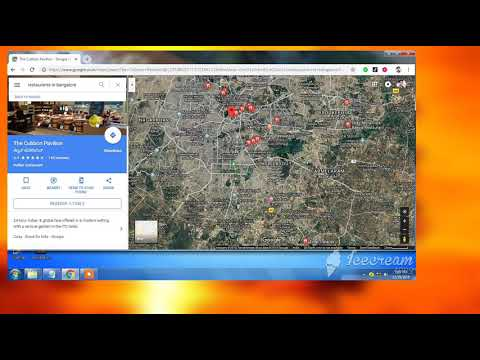 How to download Google maps photos in pc - YouTube Download Google Map For Pc on