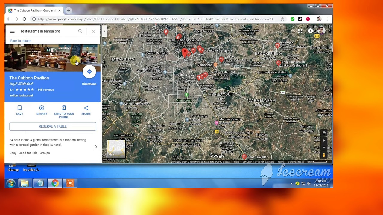 How to download Google maps photos in pc Download Google Maps Pc on