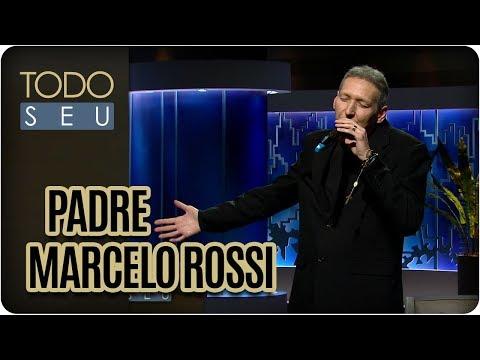 Padre Marcelo Rossi - Todo Seu (22/11/17)