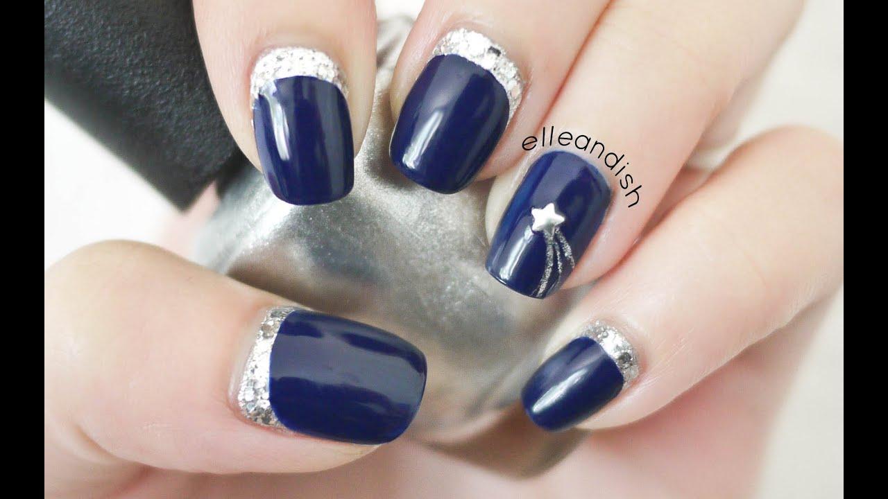 party nails nail art collab