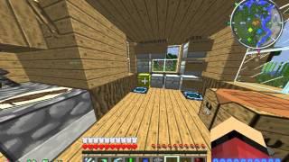 Minecraft RPG #19 Везеа
