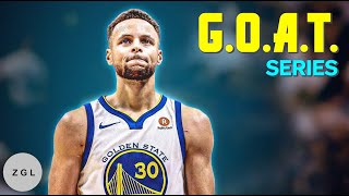 Prime Stephen Curry 2017 Playoffs Highlights  - G.O.A.T.! | GOAT EP 12/15