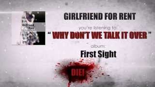 Girlfriend For Rent - Why Don