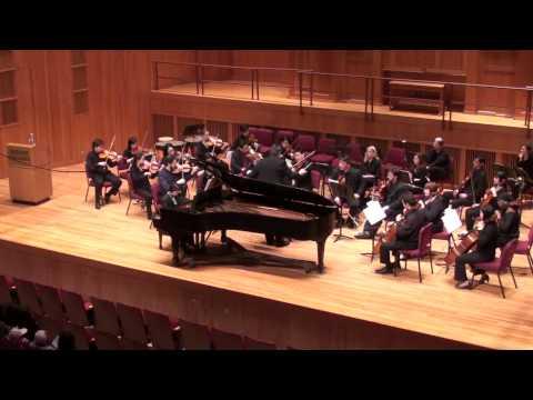Haydn Piano Concerto in C major