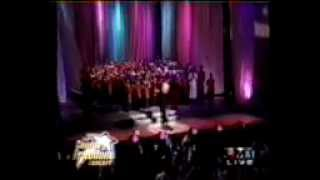 Trisha Yearwood - We Shall Be Free (Live)