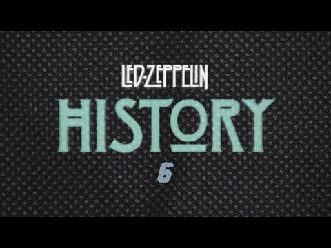 Randy Baumann & the DVE Morning Show - History of Led Zeppelin Episode 6 Trailer