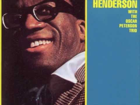 Young and Foolish - Bill Henderson with the Oscar Peterson Trio