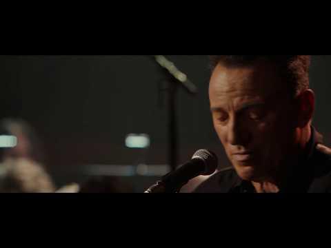 Bruce Springsteen - Sundown (From The Film Western Stars)