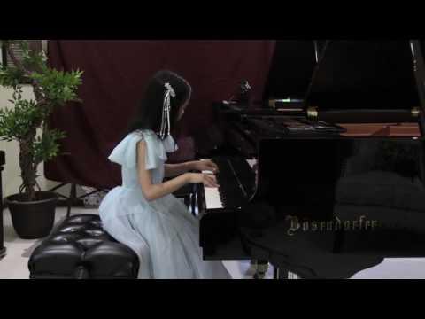 Chloe Palmes - NYDYMC (Mozart)