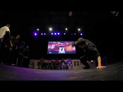 Festival Cearense 2017 FCH2 Supreme Boyz Crew Qualifier