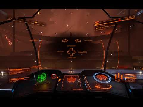 Elite Dangerous - Bennington Rest's Evacuation Missions