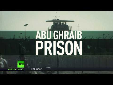 'Pain, humiliation & injustice that stays forever': Detainees recall Abu Ghraib horrors (EXCLUSIVE)