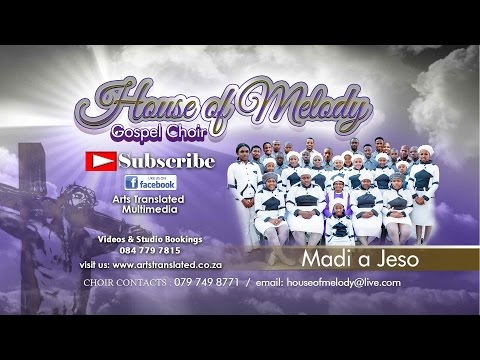Madi a Jeso by House of Melody