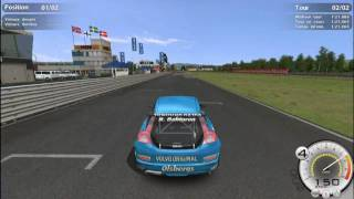 STCC The Game - Gameplay - Tracks Overview