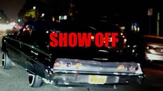 Смотреть клип Casey Veggies - Show Off Feat. Wiz Khalifa