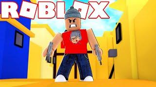 NOOB AO MESTRE l Roblox Counter Blox