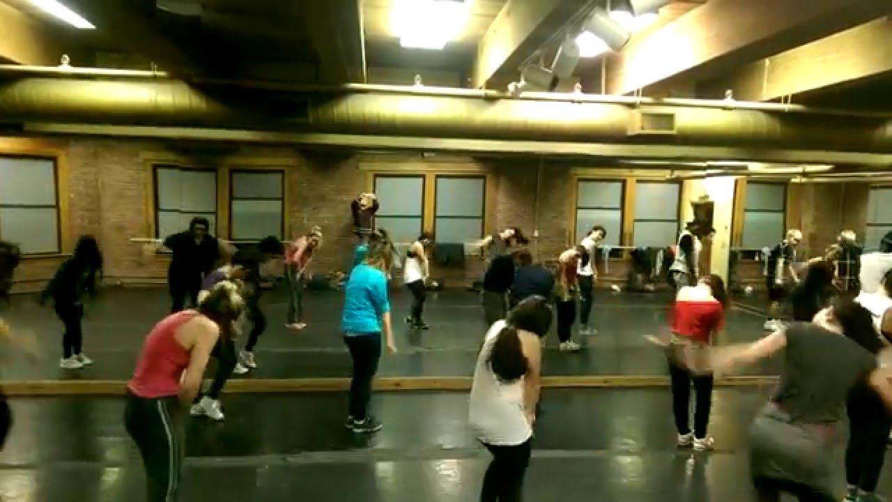 Download BBHMM l Rihanna l SKooJ CorE-O l The Jeannette Neill Dance Studio