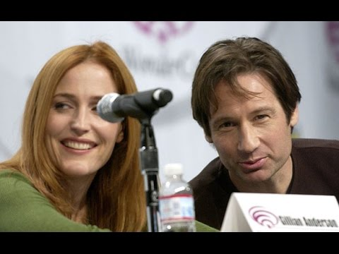 The X Files Is Returning To Fox For 10 More Episodes