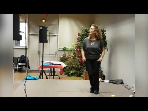 Girl of the summer - Kate Sala - Country line dance