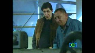 El Zarco Escenas  Anderson Ballesteros Pandillas Guerra y Paz 2 (9/30))