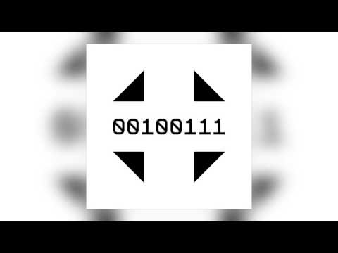 01 Daddy Long Legs - Intergalactic Lover [Central Processing Unit]