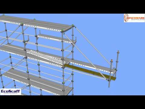 Cantilever Installation Method