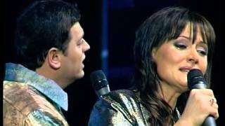 Севдалина & Валентин Спасови - Сине, сине