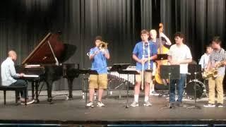 Jatin Himatsinghani Jazz Concert