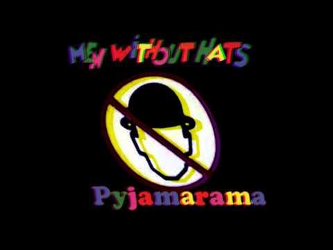 Men Without Hats - Pyjamarama! (Rare Demo)