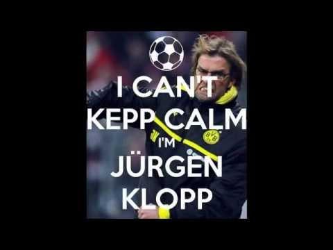 Best Jürgen Klopp (Kloppo) Memes