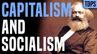 Capitalism, Socialism, and Our Economic Future