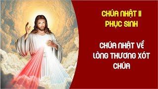 Cha Long - Trực tiếp Thánh  Lễ THỨ BẢY TUẦN BÁT NHẬT PHỤC SINH tại Giáo Điểm Tin Mừng