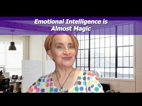 EPISODE 704: Emotional Intelligence is Almost Magic!
