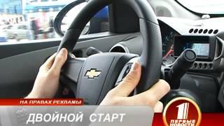 видео Skoda Octavia, презентация текущего года.