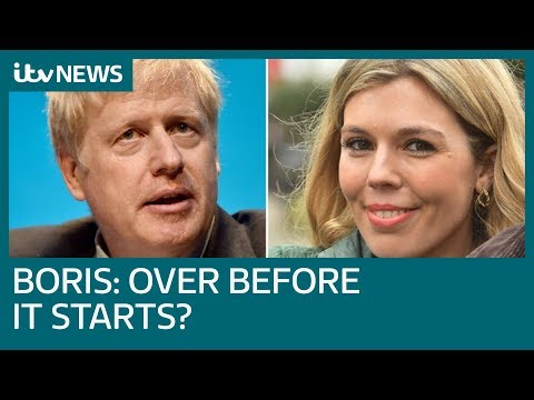 Boris Johnson Could Face Leadership Challenge Within Hours, If He Becomes PM | ITV News