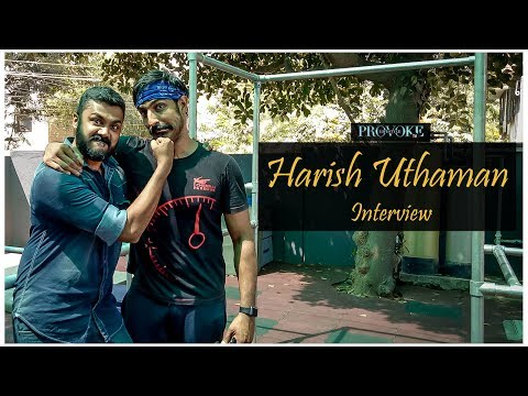 Take A Leap With Harish Uthaman | Parkour Pod | Chennai | Full Interview