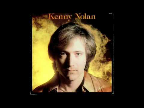 Rare Kenny Nolan!!  - I'm No Good For You - Michael Z. Grodon