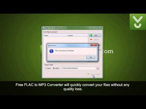 Free FLAC To MP3 Converter - Convert FLAC Into MP3 Without Quality Loss - Download Video Previews